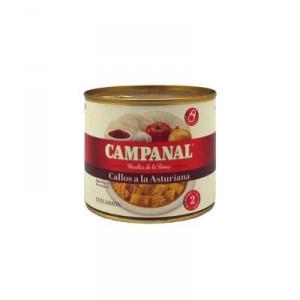 CALLOS CAMPANAL 630 GR.