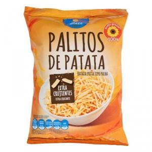 PALITOS DE PATATA ALTEZA EXTRA CRUJIENTES 100 GRS