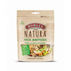 COCKTAIL BORGES NATURA 130 GRS