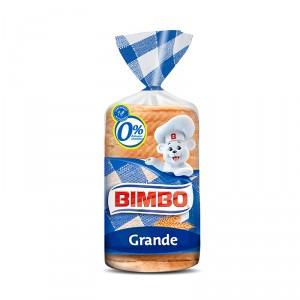 PAN BIMBO SANDWICH BLANCO 375 GRS