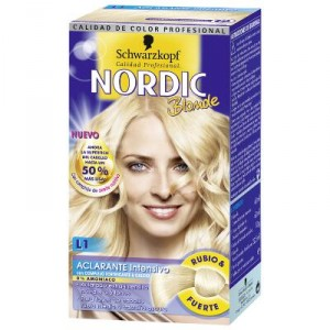ACLARANTE NORDIC COLOR INTENSO