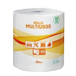 ROLLO COCINA SELEX MULTIUSOS 138 MT.600 SERVICIOS